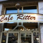 Cafe Ritter.